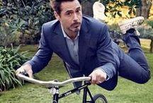 Vélo célébrités | Bike celebrity / Tout le monde à #velo ! #freemoos bicycle famous people