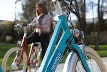 Nos Marques | Neomouv / Vélo électrique, ebike, VTT, VTC #neomouv