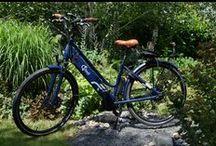 Nos Marques | O2FEEL / Vélo électrique, vélo, ebike, VTC, VTT #O2FEEL