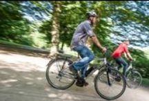 Nos Marques | Sinus / Vélo électrique, ebike, vélo à assistance électrique #sinus