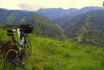 Vélo voyages | Bike trip / #trekking à #vélo ! #Voyages insolites par #freemoos