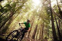 Vélo | VTT / Le #vélo tout #terrain dans toute sa splendeur! #sport #extrême