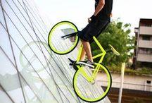 Vélo vert | Green bike / green bike and bicycle, green colors, design bike / velo vert