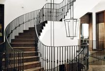 Staircases / by Andy Villasana Design