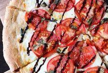 Pizza Movie Night Recipes!