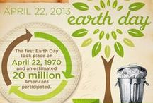 Earth Day Initiatives