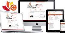Création de site internet Coming-PHP et Coming-HTML / Agence de création de site internet, développement web sur mesure, communication digitale et marketing digital. Solution absolument tournée vers le Web 3.0, Coming-PHP est plus souple, plus puissant, plus rapide et plus léger que s'il était écrit en Responsive web design.