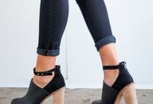 Shoes and details / to complement...