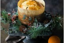Christmas Recipes / 'tis the season to be jolly and of course to eat a whole bunch. Christmas recipe inspiration from every corner of the world. So whether you celebrate your holidays in summer or winter,  cook a lot or just a little, there will be Christmas recipe inspiration for you here.