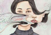 Artist - Henrietta Harris