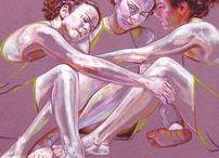 Artist - Cristina Troufa