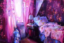Artist - Ekaterina Popova