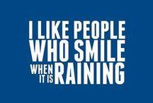 Rain, Rain I Love You
