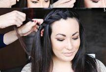 Hair & Make Up Tips