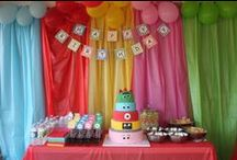 It's My Party....