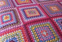 Crochet / Free pattern / by Debby Taylor