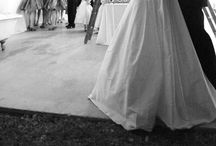 Dressing / Wedding Gowns, Tulle, Bows / by Bianca Angelique