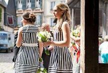 Bridesmaid / by Bianca Angelique