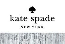 Kate Spade / by Bianca Angelique