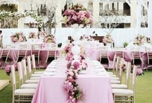 Wedding inspiration / If I do it all over again / by Maria Aldrey