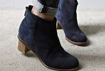 I want shoes / Shoes that I'd love to own.
