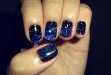 Nails / by Szabina Szathmári