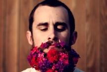 wanted man. / \\beards\\ / by Skylar Garcia