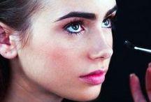 Beauty / by kalika osgood