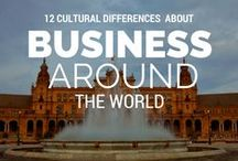 Business Abroad / Information from the business world affecting API study abroad, intern abroad, teach abroad, work abroad, volunteer abroad, high school study abroad, or gap year programs or locations.