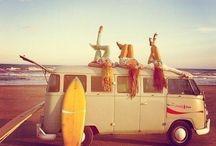 Sunshine  / Summer Lovin / by Audrey Godwin