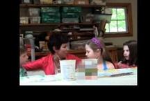 Kathy Walsh Talks About The Spiritually Savvy Kids Books Series