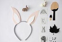 Crafts : DIY ideas