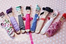 Organização craft ♡
