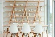 Design We Love / Interior design, architecture and product design that inspires us