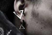 Bod Mod - Jewellery / My piercing jewellery obsession / by Bridgette Taylor