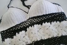 knitting - crochet that I like