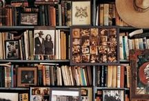 - Library & Books - / When the mind alone travels....