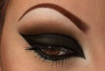 Beauty - Makeup / by Bridgette Taylor