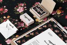 Branding / by Maria Aldrey