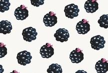 Pretty Patterns / by Maria Aldrey