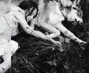 girl-gang wolf-pack