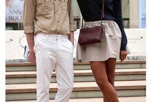 His and Her Summer Fashion Guide