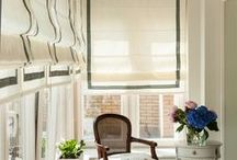 || Windows / Window Treatments