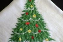 EMBROIDERY / by latini oltralpe