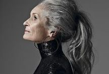 Learning How To Grow Old With Style / by Bridgette Taylor