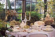 || Garden Rooms