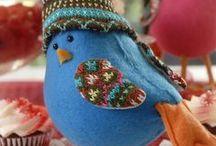 Create: Ornaments / by rcraftlady rcraftlady