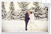 Winter Wedding Inspiration for my Sister <3