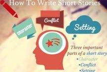 NaNoWriMo / All things to do with writing and the national novel writing month.