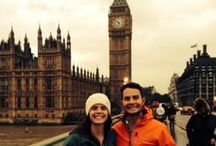 Study Abroad in England / Pins relevant to API's study abroad programs in England. #studyabroad